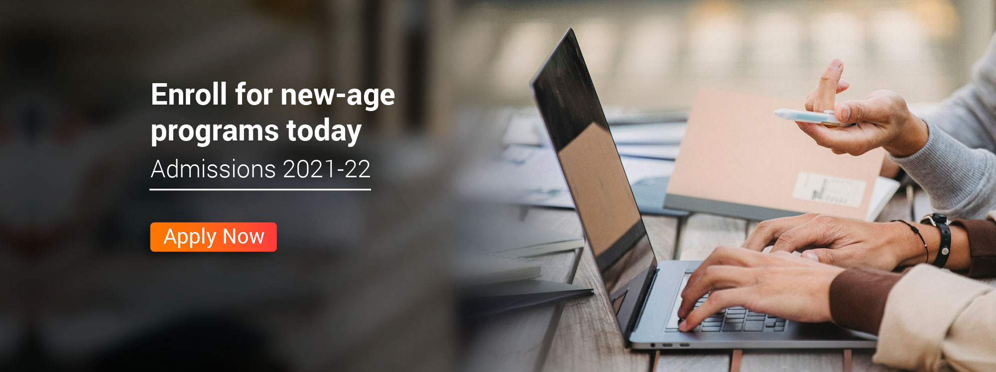 New ages programs Today
